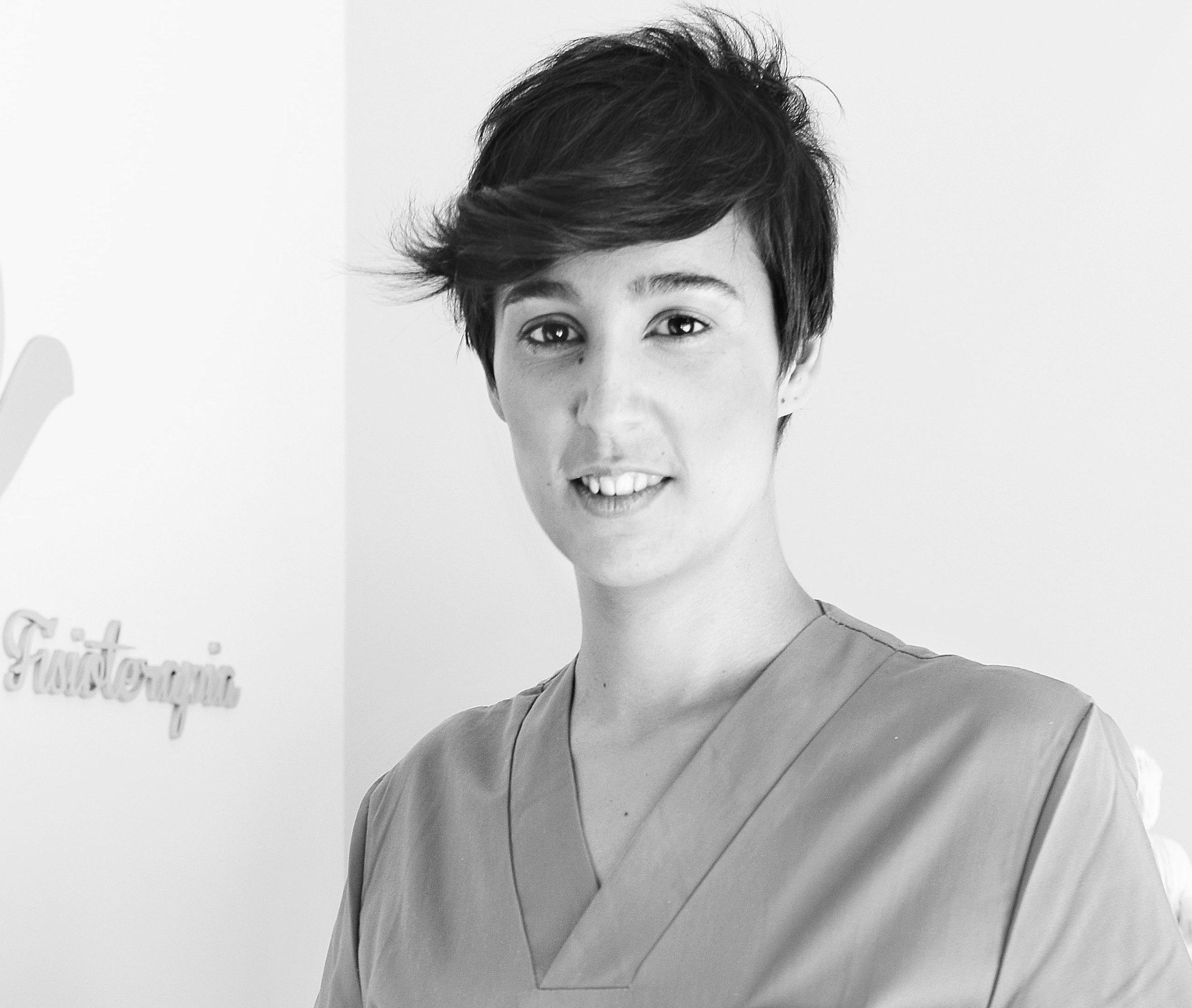 María Escribano - Directora